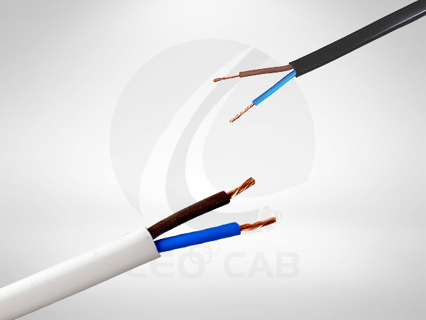 2 Core Flat Cable